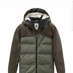 A1X3Q TIMBERLAND MENS JACKET WATERPROOF ALL SIZE